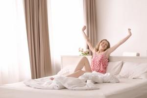 Ξυπνάς χωρίς καθόλου διάθεση; Δες πως θα γεμίσεις ενέργεια!