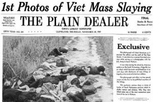 Πίσω στον χρόνο: 50 χρόνια από τη Σφαγή του Μι Λάι στο Βιετνάμ - Έριχναν μέχρι και χειροβομβίδες σε γυναικόπαιδα
