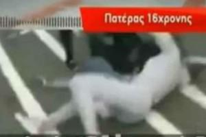 Καταγγελίες σοκ! Συμμορίες κοριτσιών τρομοκρατούν συμμαθήτριες τους στα Χανιά! (Βίντεο)