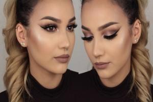 Πώς να πετύχεις glam look χωρίς να δείχνεις too much!