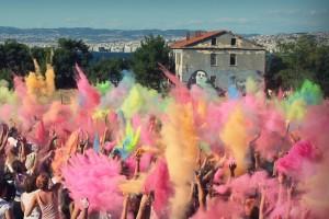 Σαν σήμερα στις 21 Μαρτίου το 2009 καθιερώθηκε η Παγκόσμια Ημέρα Χρωμάτων!