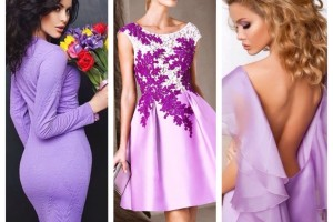 Σου αρέσουν τα ρούχα σε χρώμα... λιλά: Δες πως θα το φορέσεις την άνοιξη του 2018!