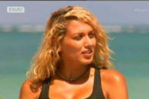 Survivor 2: Η Σπυροπούλου «τρολλάρει» στους συμπαίκτες της! Τι είπε με απόλυτη σοβαρότητα και γελάει το πανελλήνιο! (Βίντεο)