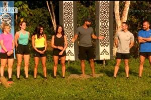 Survivor 2: Ο Τανιμανίδης καλωσόρισε τους έξι νέους παίκτες στο παιχνίδι! Δείτε ποιοι είναι και σε ποια ομάδα πήγε ο καθένας! (Βίντεο)