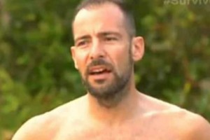Survivor 2: Ο Χάρος Σώζων κάνει το Twitter κόλαση με το «κουκουρούκου μανταλάκια» που είπε στον Κρητικό!