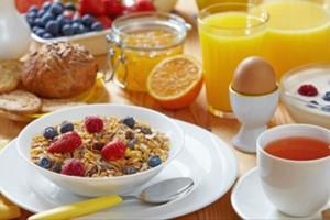 Για τους λάτρεις των γλυκών: Αυτό είναι το λαχταριστό γλυκό που πρέπει να περιλαμβάνει το πρωινό μας!