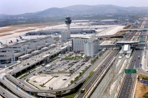 """Δες πως ήταν η παλιά Αθήνα στο αεροδρόμιο """"Ελευθέριος Βενιζέλος""""! (Photos)"""