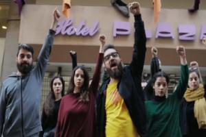 Συγκινητικό: Brother and Sister: Ένα τραγούδι για την προσφυγιά! (Video)