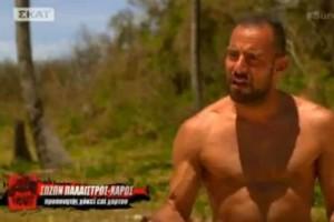 "Survivor 2: Απίστευτο ""χέρι"" της Δαλάκα στο Σώζων! Δείτε γιατί... (video)"