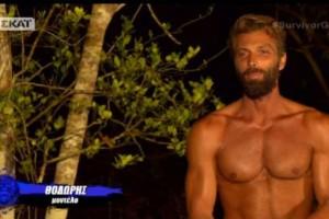 Survivor 2: Φουλ ερωτευμένος και έτοιμος για γάμο ο Θεοδωρόπουλος!