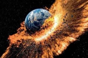 Το τέλος είναι κοντά: Αυτή είναι η ημερομηνία για την καταστροφή του κόσμου σύμφωνα με την Βίβλο!