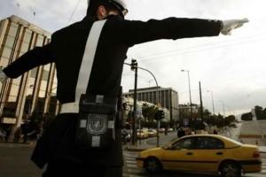 Δώστε βάση: Έρχονται κυκλοφοριακές ρυθμίσεις στην Αθήνα!