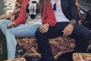 Έκπληξη! Αυτό είναι το νέο ζευγάρι της ελληνικής showbiz! Βρήκε παρηγοριά μετά τον χωρισμό της!
