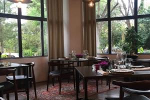 """Sapou: Το νέο gourmet εστιατόριο ταξίδεψε από την Αντίπαρο στο Παγκράτι και μας συστήνει την """"στεριανή"""" του εκδοχή!"""