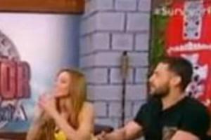 Survivor Panorama: Ο Κωνσταντίνος Βασάλος τους τρέλανε με την ατάκα του: «Είχα πρησμένη κοιλιά και...» (video)