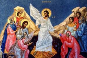 Η φωτογραφία της ημέρας:  Μ.Σάββατο: Η Ανάσταση του Κυρίου!
