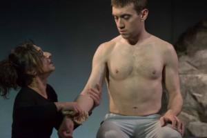 Παράσταση που δεν πρέπει να χάσετε: Η Θυσία του Αβραάμ στο Θέατρο Σταθμός!