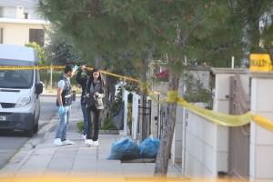 Έγκλημα - σοκ: Έσφαξαν ζευγάρι μπροστά στο 15χρονο παιδί τους!