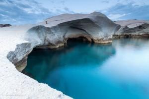 Forbes: 10 μέρη που πρέπει να επισκεφτείς φέτος το καλοκαίρι στην Ελλάδα!