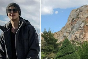 """Τραγωδία στο Κερατσίνι: Συγκλονίζουν οι δηλώσεις φίλων του άτυχου 16χρονου! """"Είναι ένα ρίσκο που το παίρνουμε όλοι""""!"""