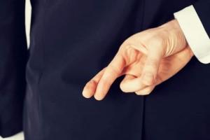 Ου ψευδομαρτυρήσεις:  Τα 10 top γυναικεία και 10 top ανδρικά ψέματα!