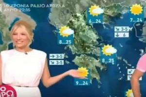 Πρω1νό: Νέο μέλος στην εκπομπή της Φαίης Σκορδά! - Η ανακοίνωση της παρουσιάστριας... (Video)