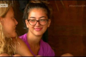 "Survivor 2: Αδιανόητη ατάκα στην Ροδάνθη: ""Θα σπάσεις το ρεκόρ της Σπυροπούλου..."" - Ποιος συμπαίκτης της την ""κάρφωσε"" διακριτικά; (video)"