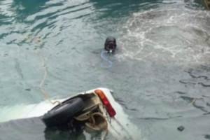 Τροχαίο σοκ στην Λευκάδα: Νεκρός ο οδηγός!