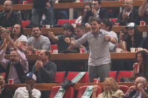 Euroleague: Και νέα πειθαρχική δίωξη κατά του Δημήτρη Γιαννακόπουλου!