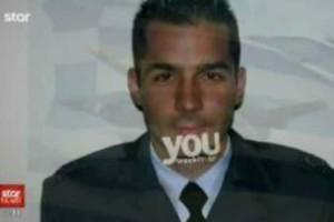 Γιώργος Μπαλταδώρος: Ράγισαν καρδιές στο μνημόσυνο του πιλότου του μοιραίου mirage! (Video)