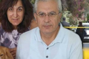 Έγκλημα στην Κύπρο: Αυτός είναι ο δολοφόνος του ζευγαριού! (photos)