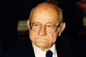 Σαν σήμερα στις 17 Απριλίου το 1916 γεννήθηκε στη Θεσσαλονίκη ο Τάκης Βαρβιτσιώτης!