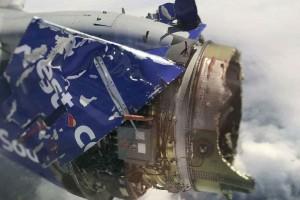 Ανατριχιαστικές λεπτομέρειες από την πτήση τρόμου: Πως έχασε η γυναίκα την ζωή της μέσα σε λίγα δευτερόλεπτα!