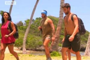 Survivor 2: Αυτό ήταν το πρώτο πράγμα που έκαναν οι Μαχητές στην παραλία των Διασήμων! (video)