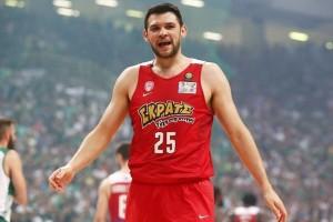 Euroleague: Δεν παίζει με Ζαλγκίρις ο Παπανικολάου!