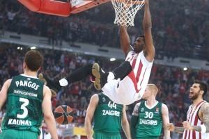 Euroleague: Επτάψυχος ο Ολυμπιακός, πάει στο Κάουνας για να μείνει ζωντανός!