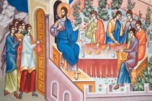 Η φωτογραφία της ημέρας: Η Αγία και Μεγάλη Τρίτη!