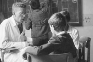 Σοκαριστική αποκάλυψη: Ο θρυλικός παιδίατρος Άσπεργκερ είχε στείλει εκατοντάδες παιδιά στο θάνατο επί Χίτλερ!