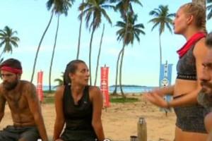 Survivor 2: Το τερμάτισε η Σαλταφερίδου! Χαρακτήρισε τον εαυτό της.... (video)