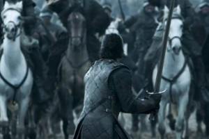 Game of thrones: Ολοκληρώθηκε η μεγαλύτερη μάχη της σειράς που θα αφήσει άφωνους τους θαυμαστές της!