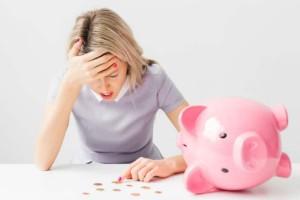 Ξέμεινες από λεφτά; - 14 στιγμές που μπορούν να καταλάβουν μόνο όσοι έχουν ξοδέψει το μισθό από την πρώτη βδομάδα!
