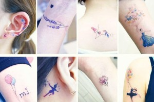 Ζώδια και τατουάζ: Ιδέες για διακριτικά τατουάζ με βάση τα γενεθλιά σου!