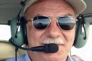 Δημοσθένης Σεραφειμιδης και Τασος Σταματάκης: Ο επιχειρηματίας και σμηναγός που πέθαναν στην τραγωδία της Φωκίδας!
