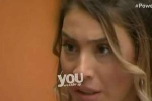 Power of love: «Καράφλιασε» ο Δώρος με το νέο μαργαριτάρι της Αθηνάς! Τι είπε;  (video)