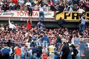 Σαν σήμερα στις 15 Απριλίου το 1989 σημειώθηκε η τραγωδία του Χίλσμπορο!