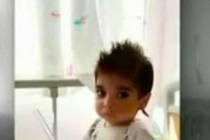 Χαμόγελα για την οικογένεια του μικρού Χρήστου! Βρέθηκε δότης στην Ελλάδα και δεν θα πάει Λονδίνο! (video)