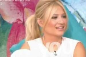 Στο μαιευτήριο αγαπημένη εγκυμονούσα της Eλληνικής showbiz! H αποκάλυψη της Φαίης Σκορδά... (video)