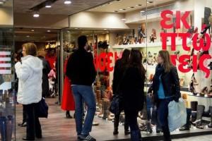 Έρχονται οι ενδιάμεσες εκπτώσεις! - Πώς θα λειτουργήσουν τα καταστήματα;