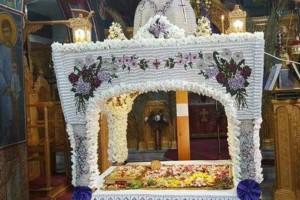 TOP 8: Οι πιο γραφικές εκκλησίες στην Αθήνα για την περιφορά του Επιταφίου! Το Athensmagazine.gr σας προτείνει...
