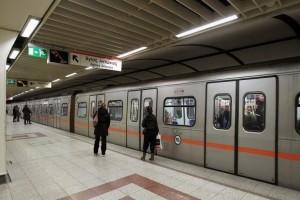 Κλείνουν σιγά σιγά όλες οι πύλες στους σταθμούς του Μετρό!